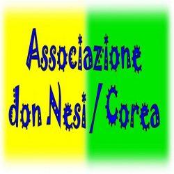 Associazione don Nesi / Corea